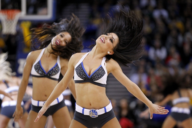 Hornets vs. Warriors - 11/28/14 NBA Pick, Odds, and Prediction