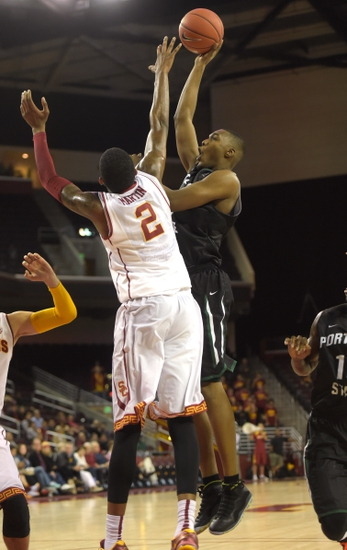 USC Trojans vs. Tennessee Tech Golden Eagles - 11/17/14 College Basketball Pick, Odds, and Prediction