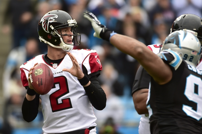 Fantasy Football 2014: Panthers at Falcons 12/28/14 Week 17 Preview