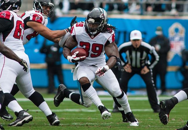 Top Ten Active NFL Rushing Yards Leaders