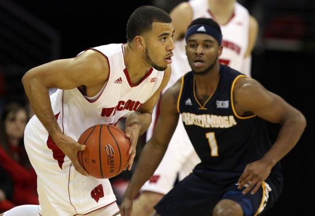 Samford Bulldogs vs. Chattanooga Moccasins - 1/30/16 College Basketball Pick, Odds, and Prediction