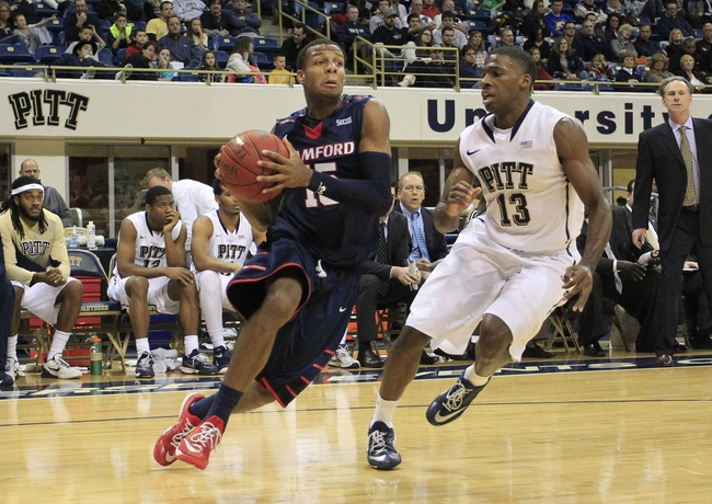 Samford Bulldogs vs. VMI Keydets - 2/20/16 College Basketball Pick, Odds, and Prediction