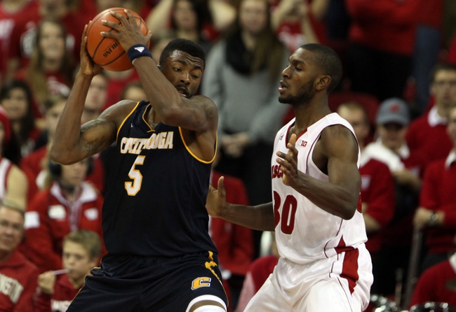 Iowa State vs. Chattanooga - 11/23/15 College Basketball Pick, Odds, and Prediction