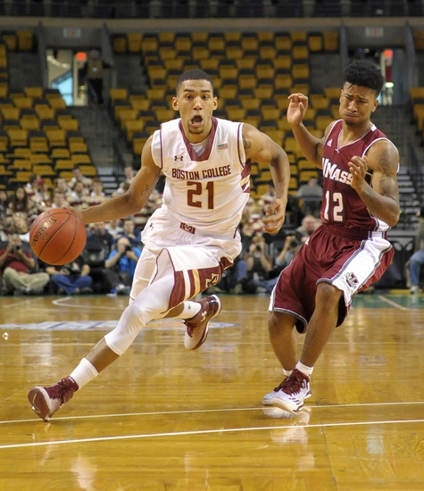 Boston College Eagles vs. Marist Red Foxes - 12/1/14 College Basketball Pick, Odds, and Prediction