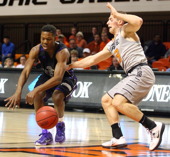 Oklahoma State vs. Wisc-Milwaukee - 11/21/14 College Basketball Pick, Odds, and Prediction