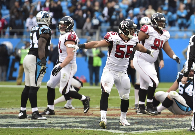 Falcons vs. Panthers - 12/28/14 NFL Pick, Odds, and Prediction