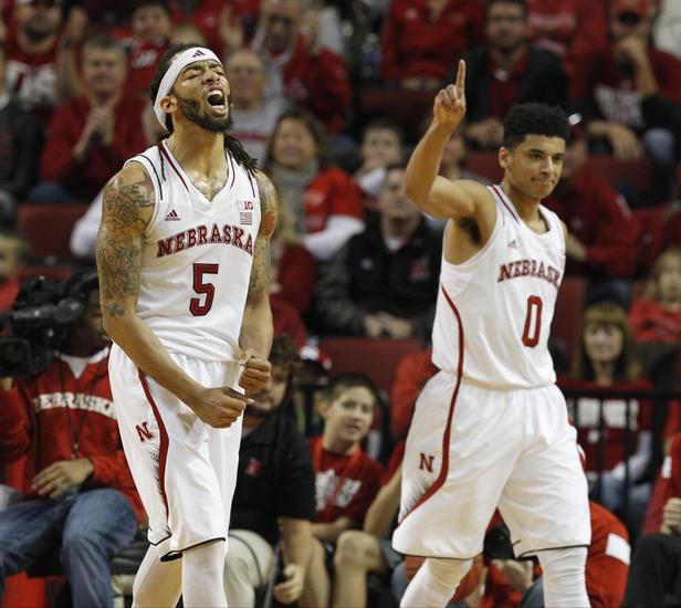 Rhode Island vs. Nebraska - 11/22/14 College Basketball Pick, Odds, and Prediction