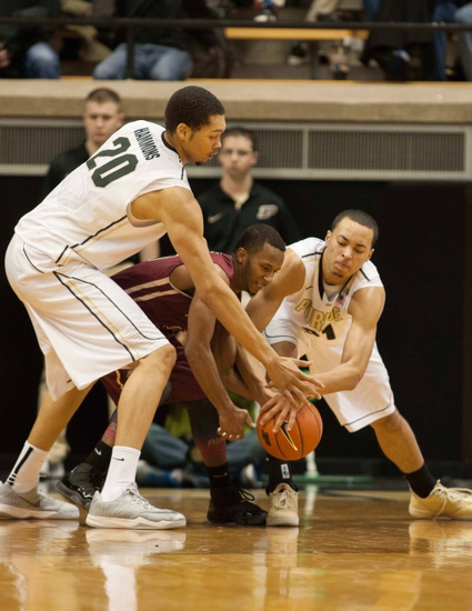 Purdue Boilermakers vs. IUPUI Jaguars - 12/7/15 College Basketball Pick, Odds, and Prediction