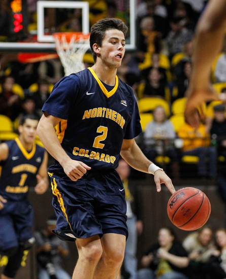 Northern Colorado Bears vs. Southern Utah Thunderbirds - 2/26/15 College Basketball Pick, Odds, and Prediction