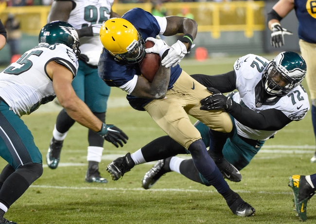 Eagles vs. Packers - 8/29/15 NFL Pick, Odds, and Prediction