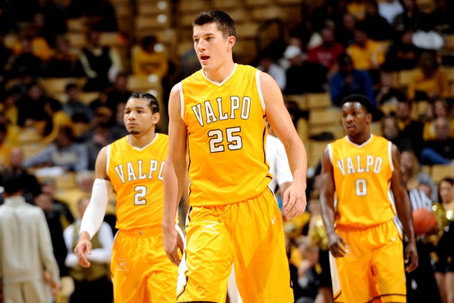 Valparaiso Crusaders vs. Portland Pilots - 11/30/14 College Basketball Pick, Odds, and Prediction