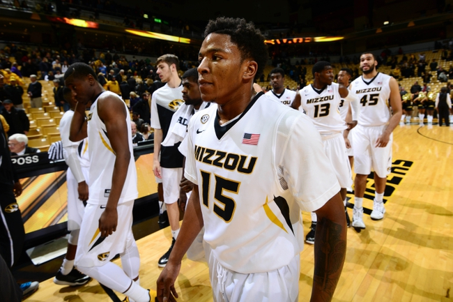 Missouri vs. Oral Roberts - 11/19/14 College Basketball Pick, Odds, and Prediction