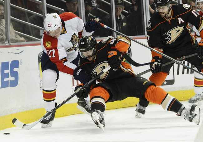 NHL News: Player News and Updates for 11/17/14