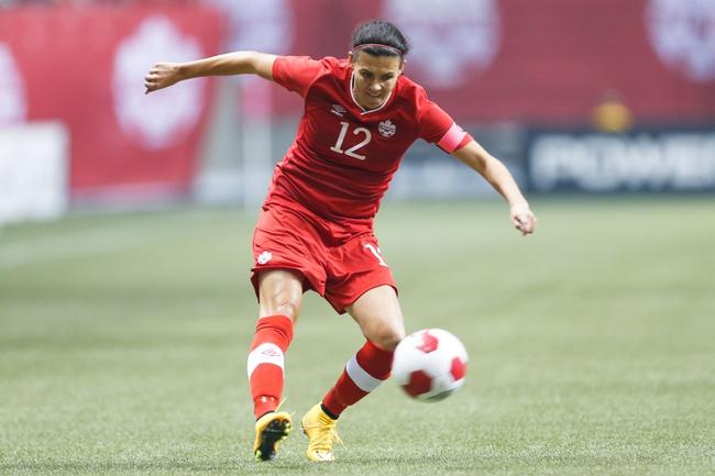 2015 FIFA Women's World Cup: China vs. Canada Pick, Odds, Prediction - 6/6/15