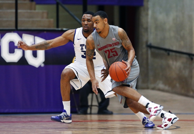 Washington State vs. Idaho State - 11/21/14 College Basketball Pick, Odds, and Prediction