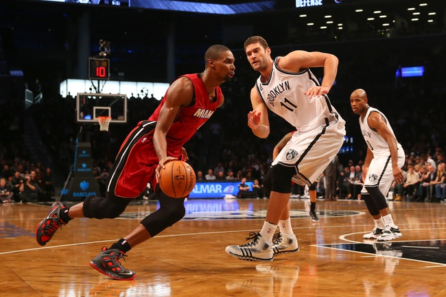 NBA News: Player News and Updates for 11/18/14
