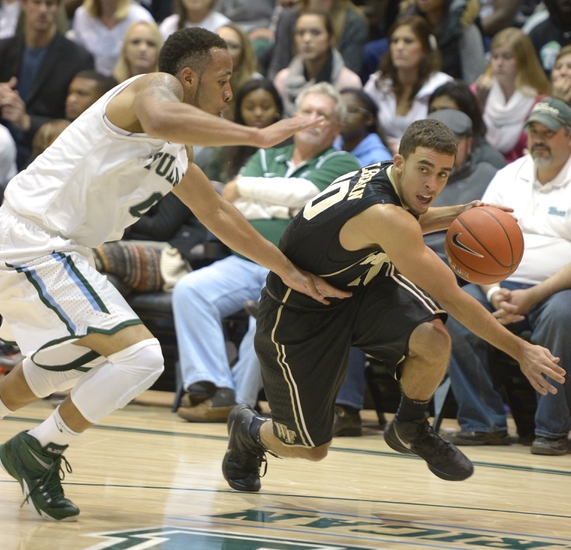 Loyola of Chicago Ramblers vs. Tulane Green Wave - 12/3/14 College Basketball Pick, Odds, and Prediction