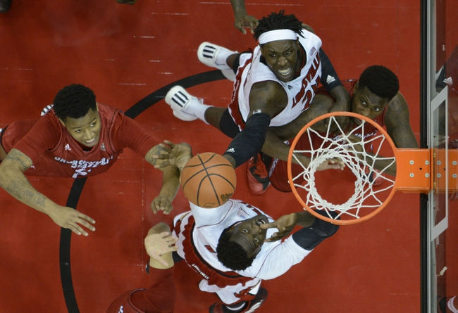 Louisville Cardinals vs. Marshall Thundering Herd - 11/21/14 College Basketball Pick, Odds, and Prediction