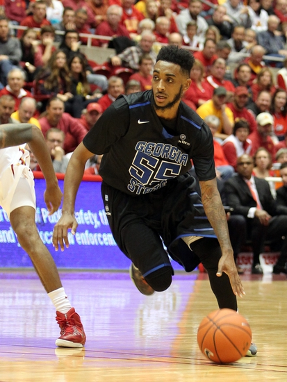 Colorado State Rams vs. Georgia State Panthers - 11/21/14 College Basketball Pick, Odds, and Prediction