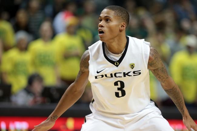 Michigan vs. Oregon - 11/24/14 College Basketball Pick, Odds, and Prediction