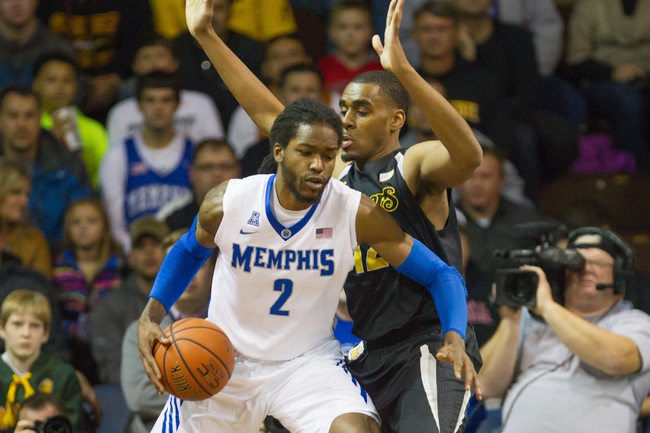 Memphis vs. Baylor - 11/28/14 College Basketball Pick, Odds, and Prediction