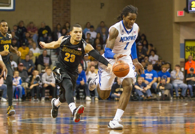 Memphis vs. Oklahoma State - 12/13/14 College Basketball Pick, Odds, and Prediction