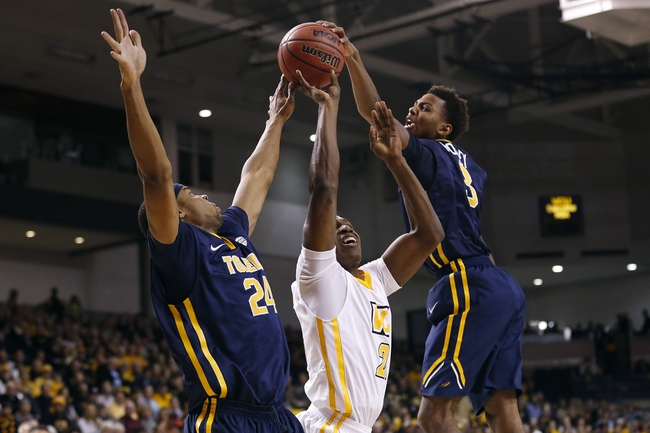 Middle Tennessee vs. Toledo - 11/29/15 College Basketball Pick, Odds, and Prediction
