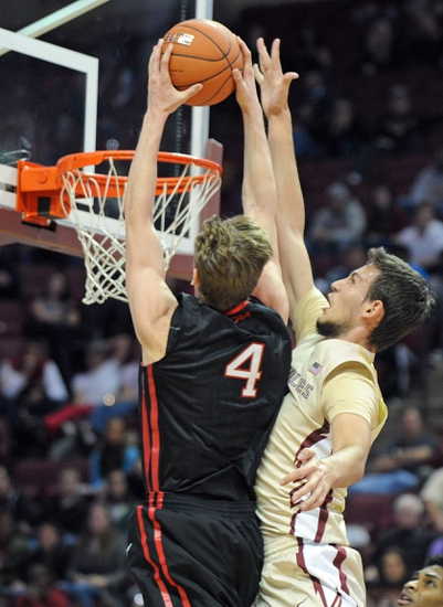 William & Mary Tribe vs. Northeastern Huskies - 1/24/15 College Basketball Pick, Odds, and Prediction