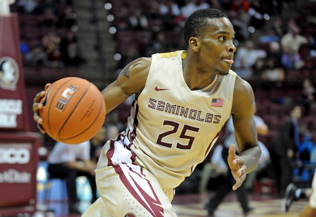 Florida State vs. Central Florida - 12/6/14 College Basketball Pick, Odds, and Prediction