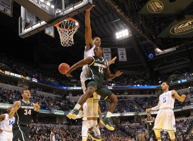 Duke vs. Furman  - 11/26/14 College Basketball Pick, Odds, and Prediction
