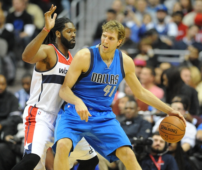 NBA News: Player News and Updates for 11/20/14