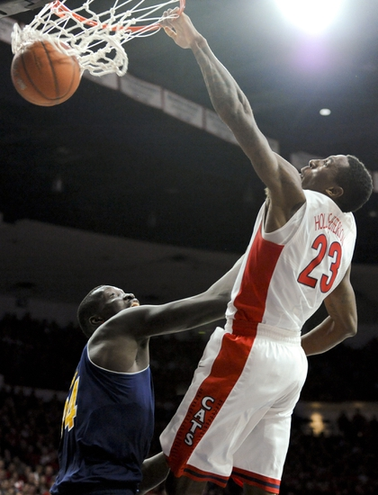 Hawaii Warriors vs. UC Irvine Anteaters - 1/25/15 College Basketball Pick, Odds, and Prediction