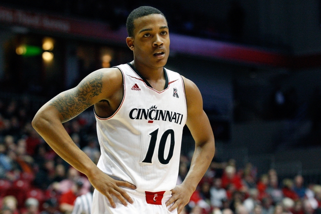 Cincinnati vs. San Diego State - 12/17/14 College Basketball Pick, Odds, and Prediction