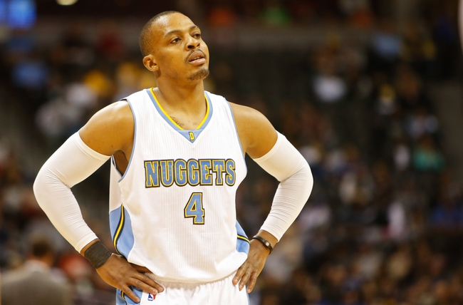 Fantasy Basketball News: Injury Update 1/1/15