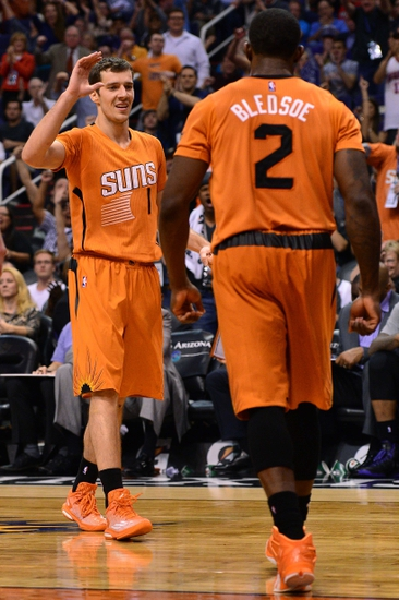 Sacramento Kings vs. Phoenix Suns - 12/26/14 NBA Pick, Odds, and Prediction