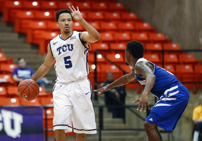 TCU vs. West Virginia - 1/3/15 College Basketball Pick, Odds, and Prediction
