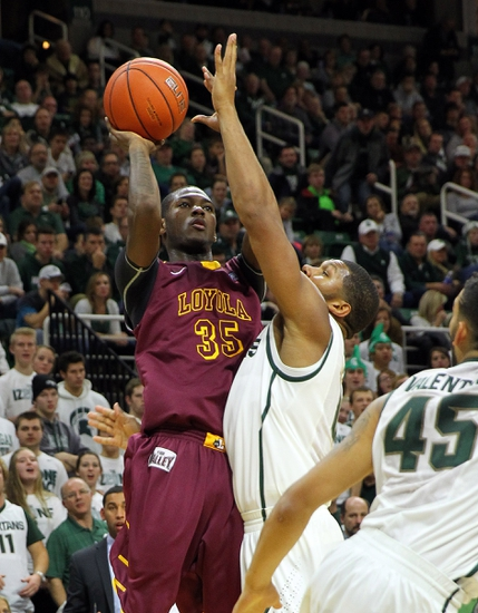 Loyola of Chicago Ramblers vs. Northern Iowa Panthers - 2/18/15 College Basketball Pick, Odds, and Prediction