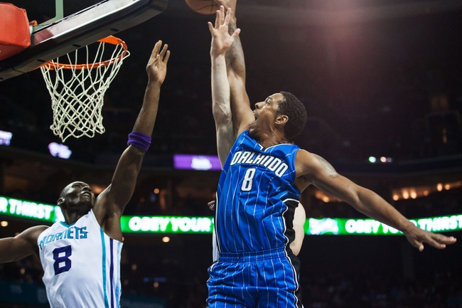 Hornets vs. Magic - 12/27/14 NBA Pick, Odds, and Prediction