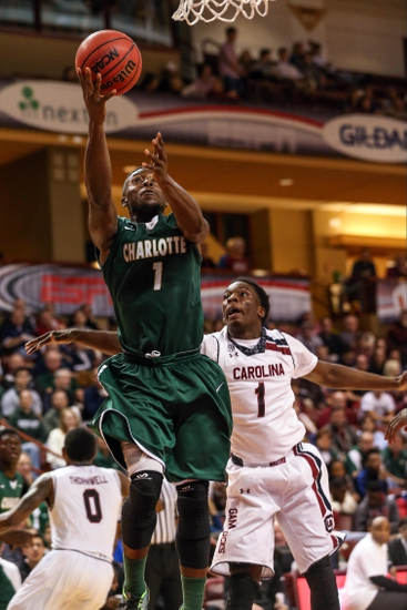 UNC Asheville vs. Charlotte - 11/30/14 College Basketball Pick, Odds, and Prediction