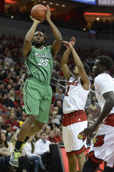 West Virginia Mountaineers vs. Marshall Thundering Herd - 12/14/14 College Basketball Pick, Odds, and Prediction