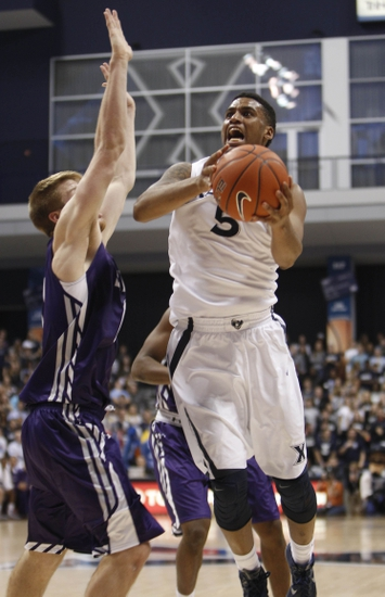 Northwestern State vs. Stephen F. Austin - 3/13/15 Southland Semifinal Pick, Odds, and Prediction