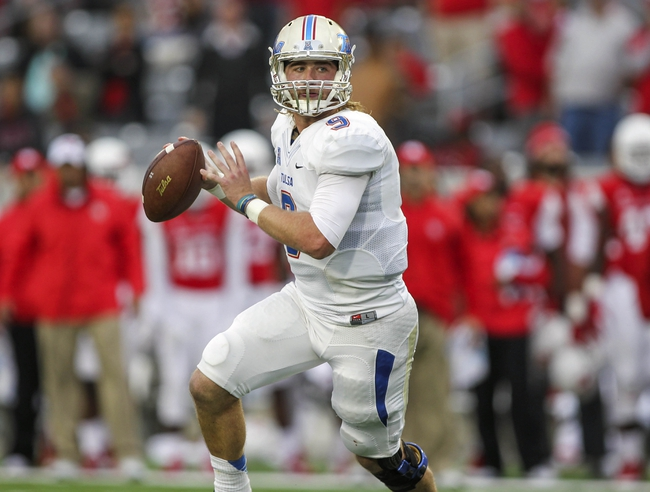 Tulsa Golden Hurricane vs. East Carolina Pirates - 11/28/14 College Football Pick, Odds, and Prediction