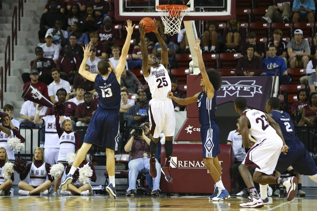 Mississippi State vs. Saint Louis - 11/28/14 College Basketball Pick, Odds, and Prediction