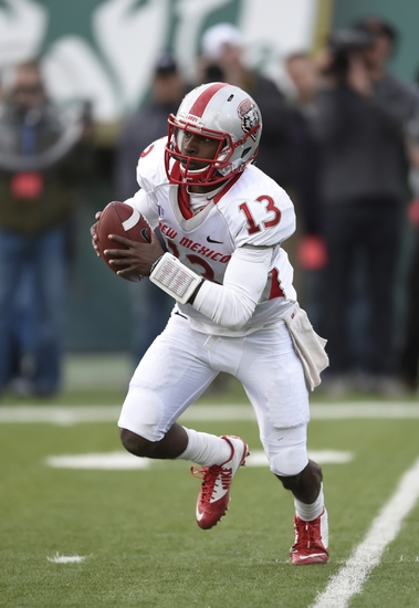 New Mexico Lobos vs. Wyoming Cowboys - 11/29/14 College Football Pick, Odds, and Prediction