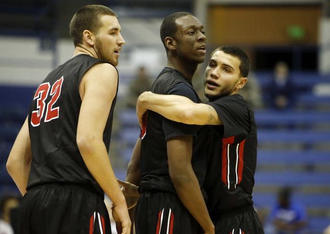 Wright State Raiders vs. Miami (Ohio) RedHawks - 12/14/14 College Basketball Pick, Odds, and Prediction