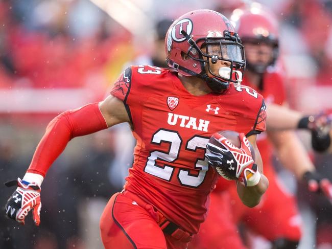 Colorado State vs. Utah - 12/20/14 Las Vegas Bowl Pick, Odds, and Prediction