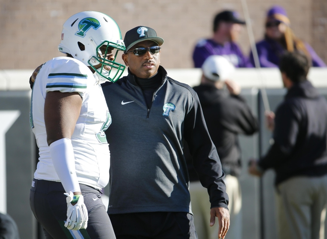 College Football Preview: The 2015 Tulane Green Wave
