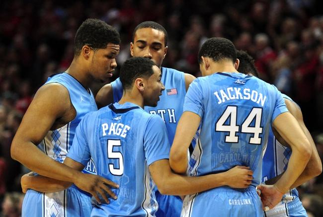 North Carolina vs. UCLA - 11/27/14 College Basketball Pick, Odds, and Prediction
