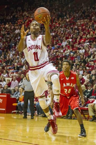Indiana vs. UNC Greensboro - 11/28/14 College Basketball Pick, Odds, and Prediction