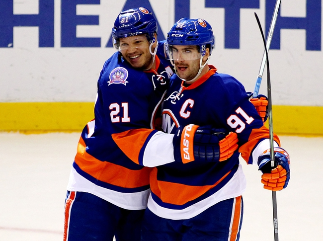 NHL News: Player News and Updates for 11/23/14